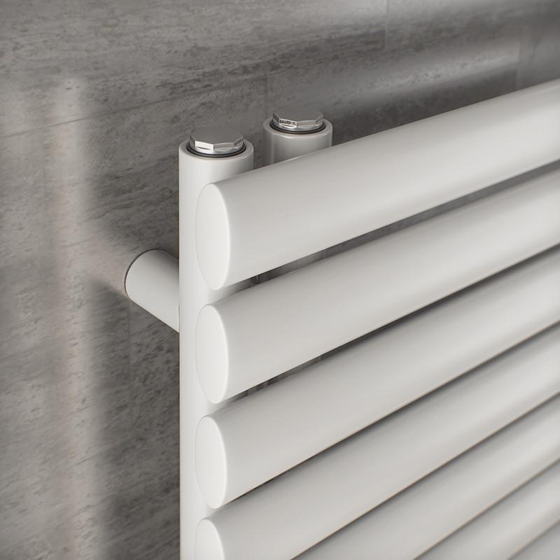 Ximax Bristol Open Single Panel Towel Radiator