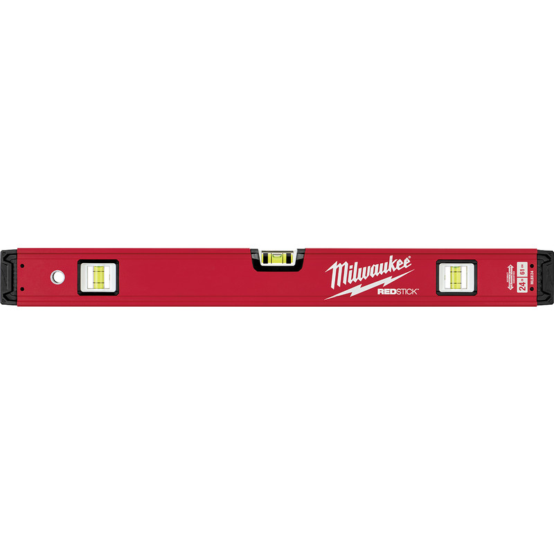 Milwaukee Backbone Spirit Level
