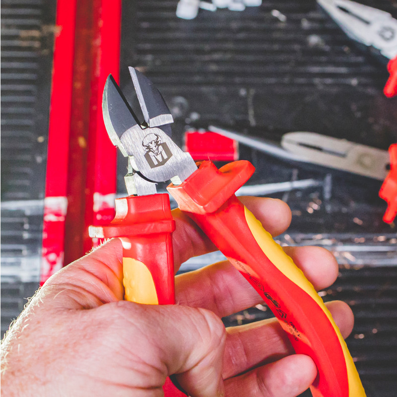 Minotaur VDE Side Cutter
