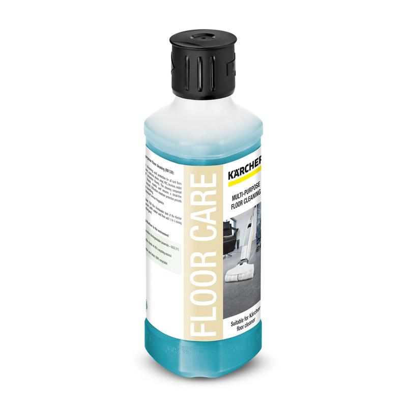 Karcher Universal Hard Floor Detergent