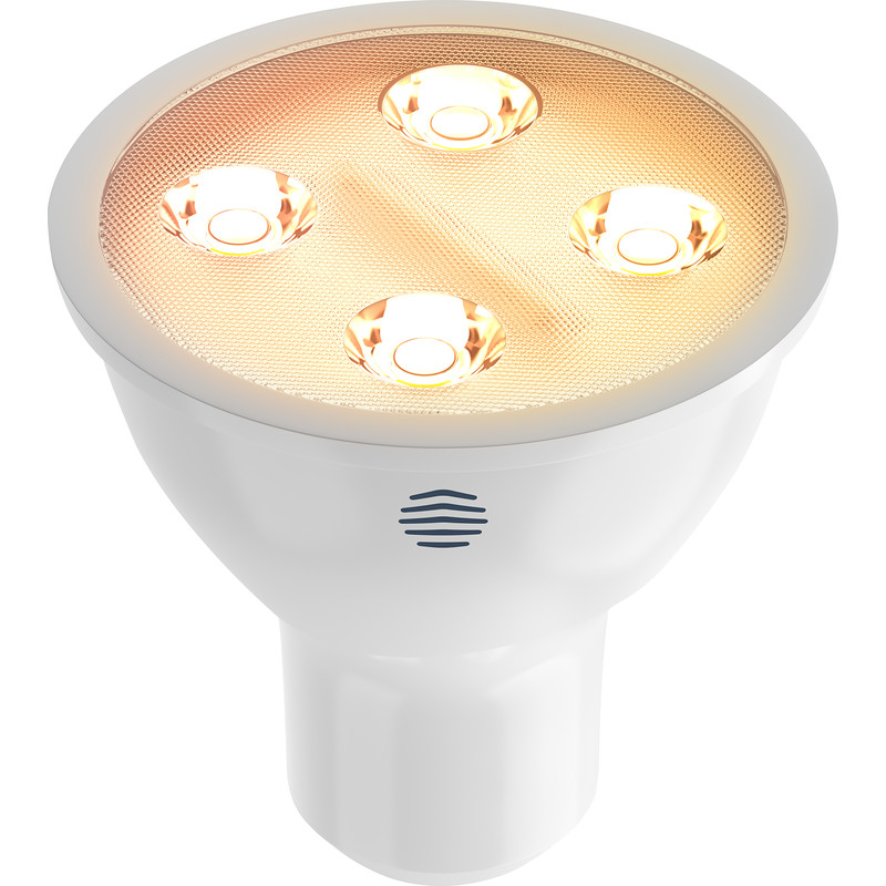 Hive Active Light Dimmable Smart LED GU10 Bulb