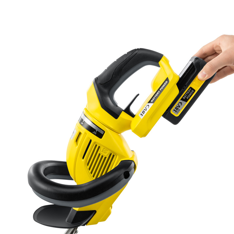 Karcher HGE 18-50 18V 50cm Cordless Hedge Trimmer