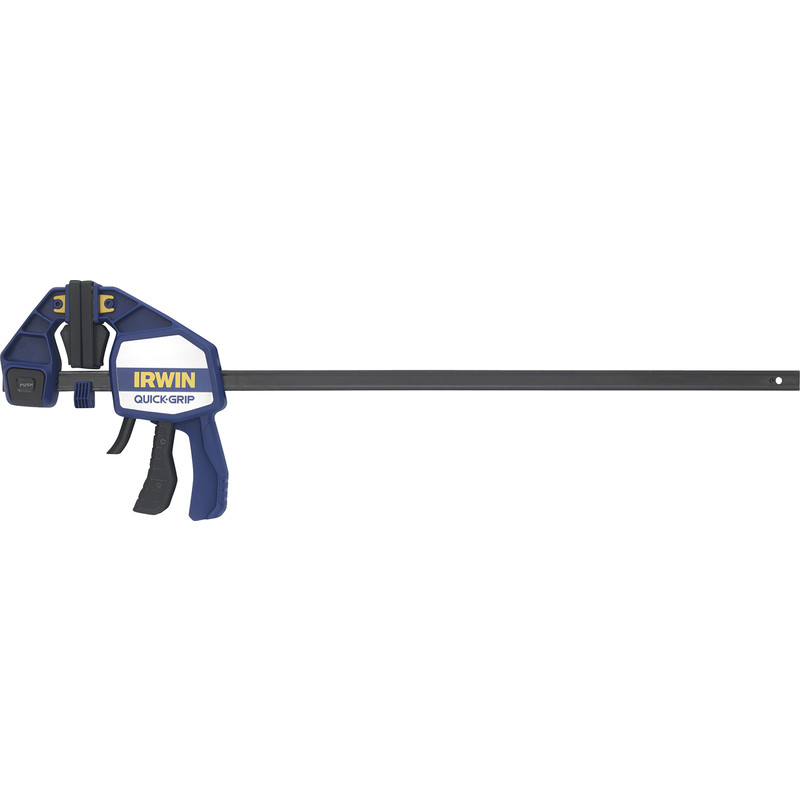 Irwin Quick-Grip Heavy-Duty Bar Clamp