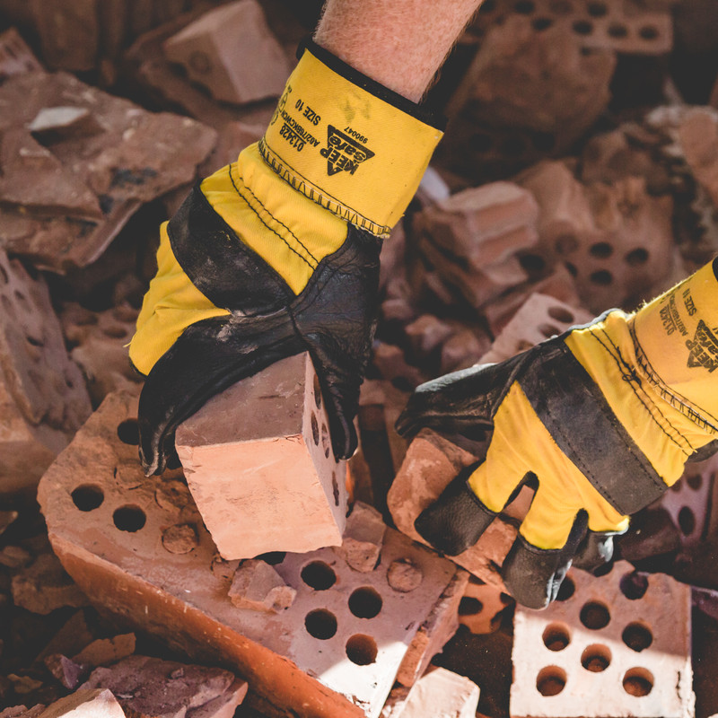 Superior Rigger Gloves