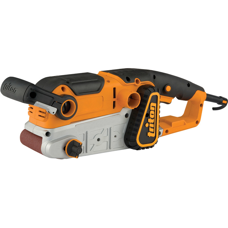Triton TA1200BS 1200W 75mm Belt Sander