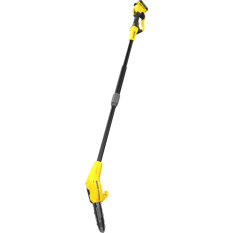 Stanley FatMax V20 18V 20cm Cordless Pole Saw