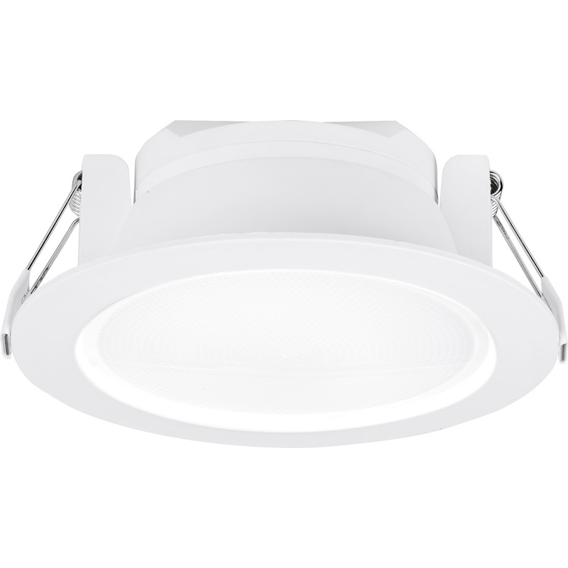 Enlite Uni-FIt IP44 Dimmable LED Downlight