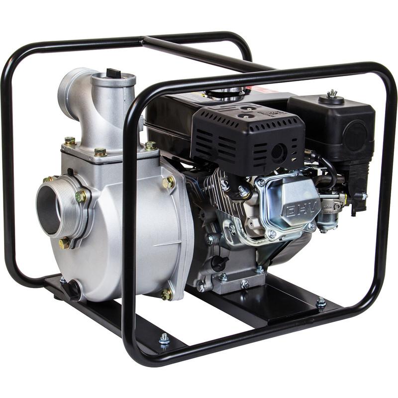 """SIP 04919 3"""" 7hp Petrol Water Pump"""