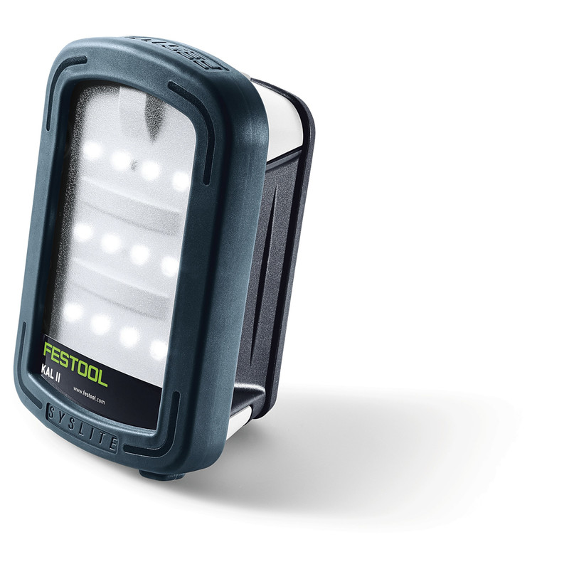 Festool Syslite Kal II Li-Work Light