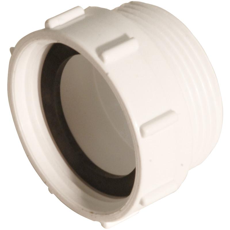 McAlpine BSP Coupling Flush Spigot