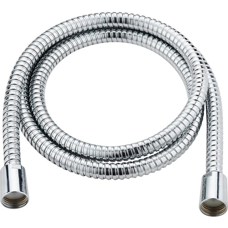 Ebb + Flo Stainless Steel Shower Hose