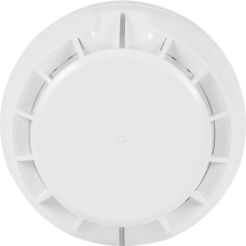 ESP Optical Smoke Detector and Base