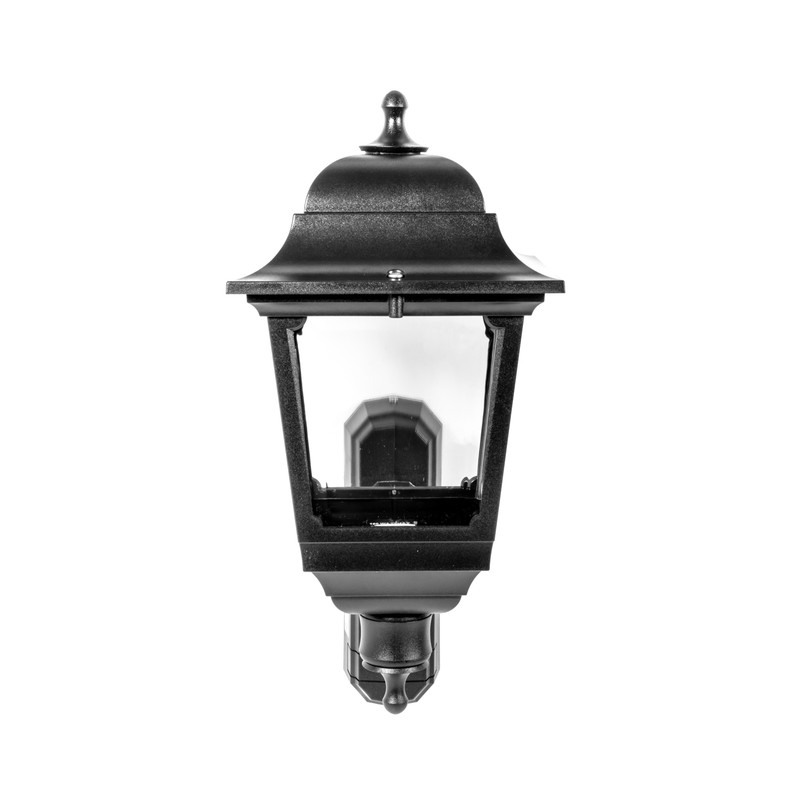 ASD 4 Sided IP44 Coach Lantern 100W