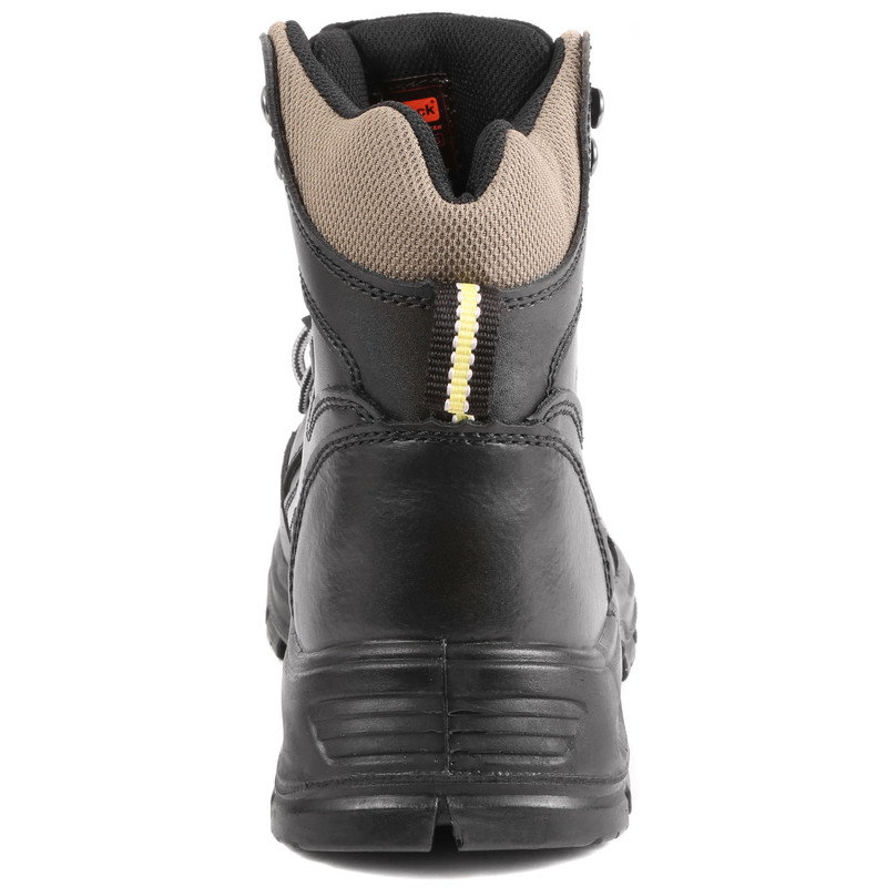 Tomahawk Safety Boots