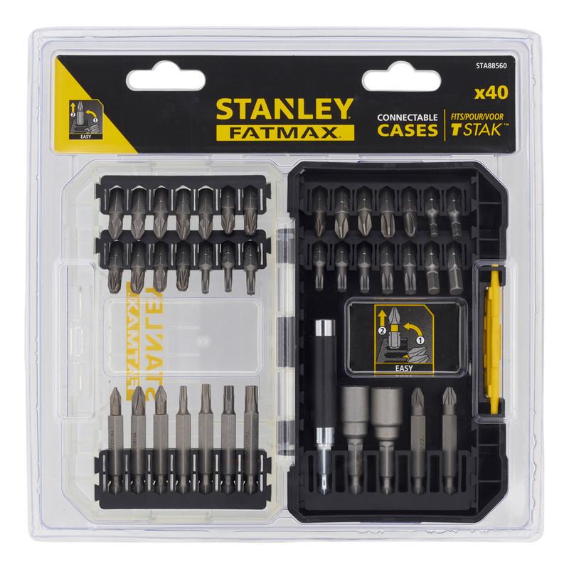 Stanley FatMax Screwdriving Set