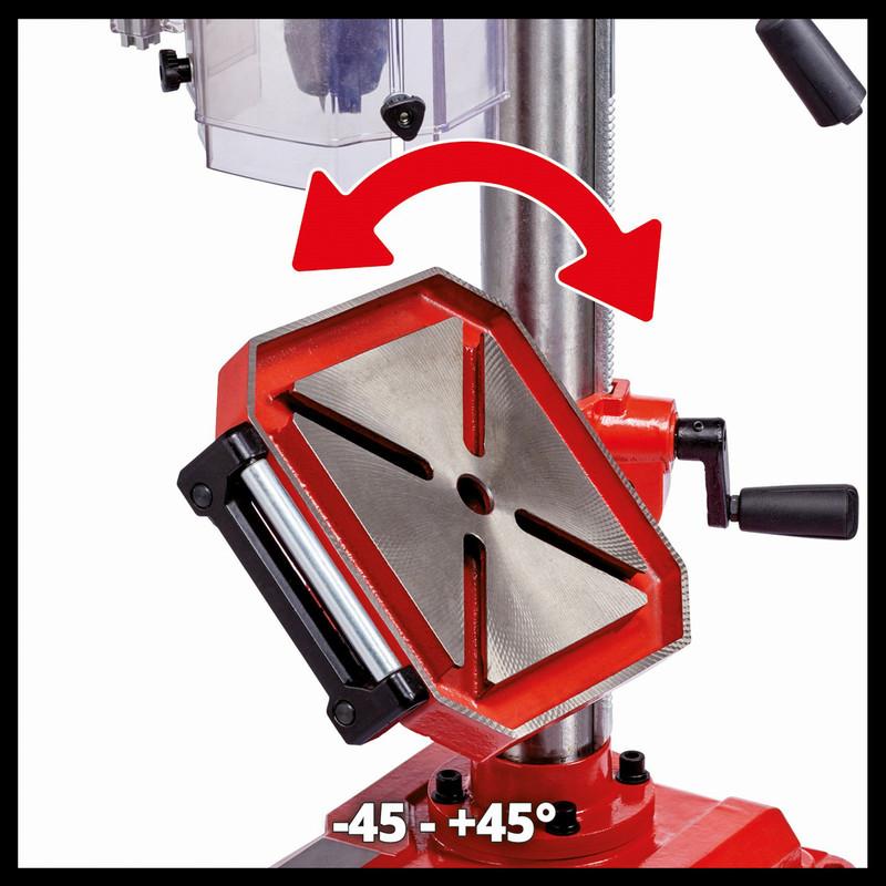 Einhell TE-BD 750 E Expert 750W Bench Drill
