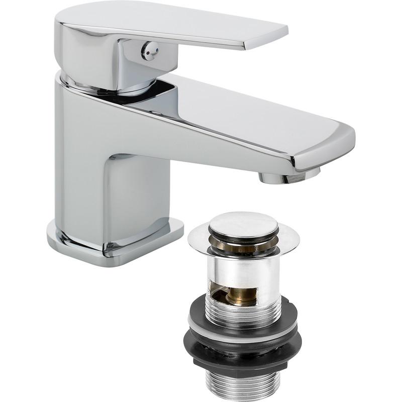 Earn Cloakroom Basin Mixer Tap