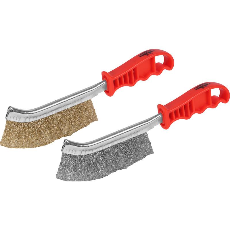 Minotaur Wire Brush Set