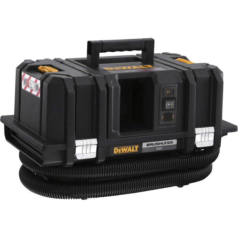 DeWalt DCV586 54V XR FLEXVOLT M-Class Dust Extractor
