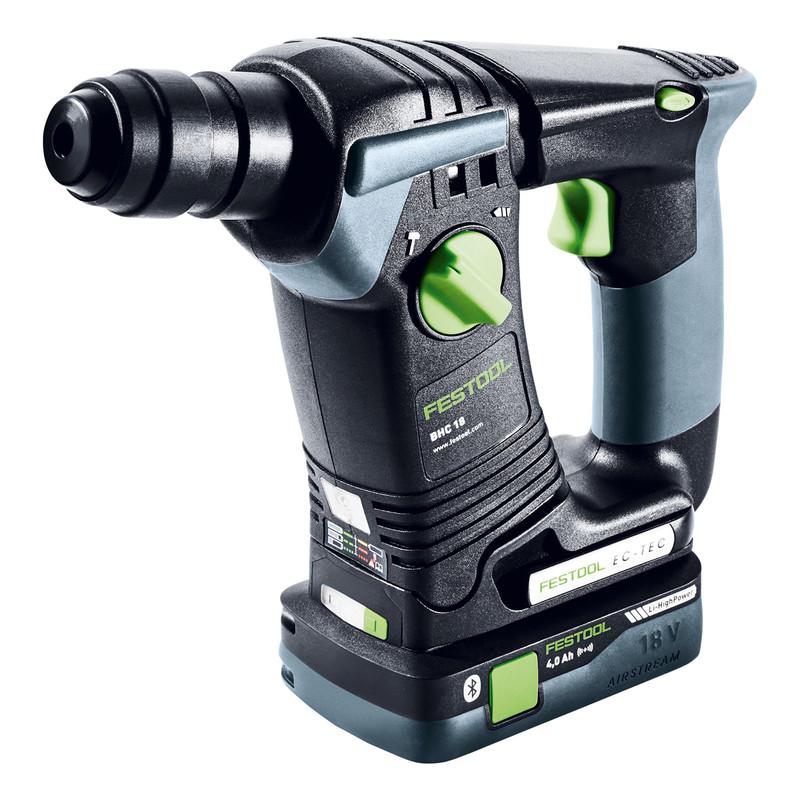 Festool BHC 18V SDS Drill