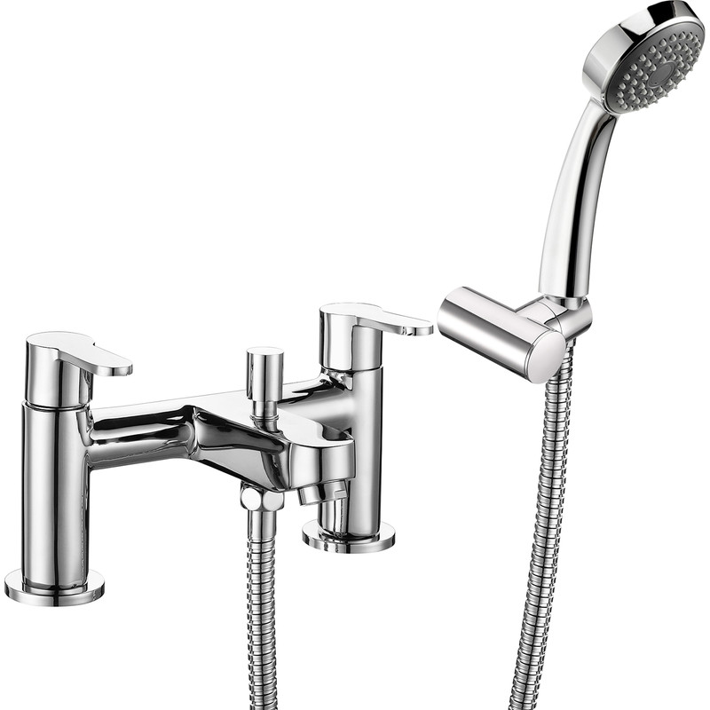 Deva Ethos Bath Shower Mixer Tap