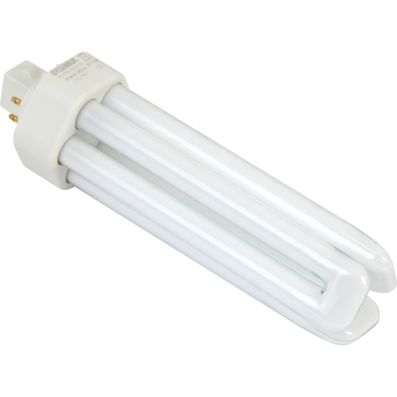 Sylvania Lynx TE Energy Saving CFL Lamp