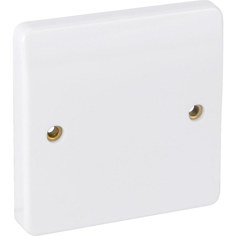 MK 20A Flex Outlet Plate