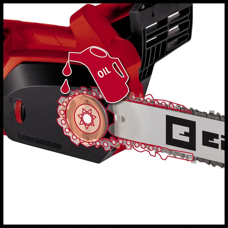 Einhell 2.0kW 37.5cm Electric Chainsaw