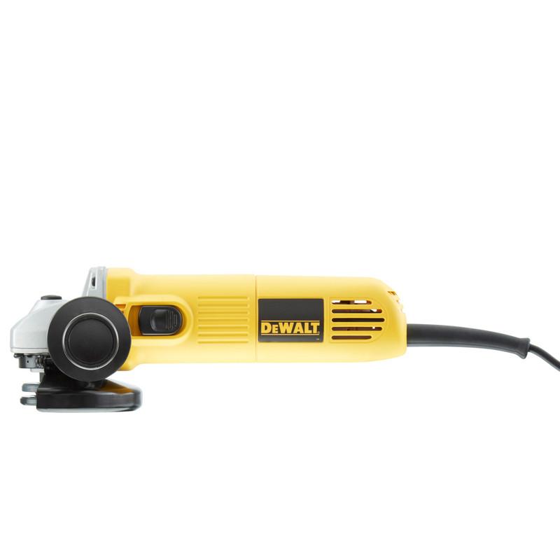 DeWalt DWE4016-GB 730W 115mm Angle Grinder