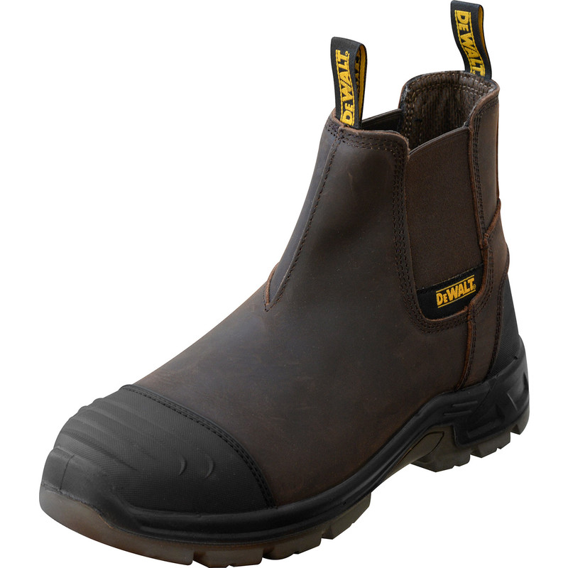 DeWalt Grafton Dealer Boots