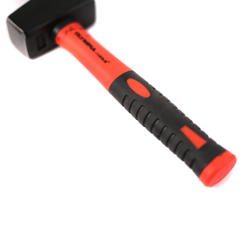 Fibreglass Club Hammer