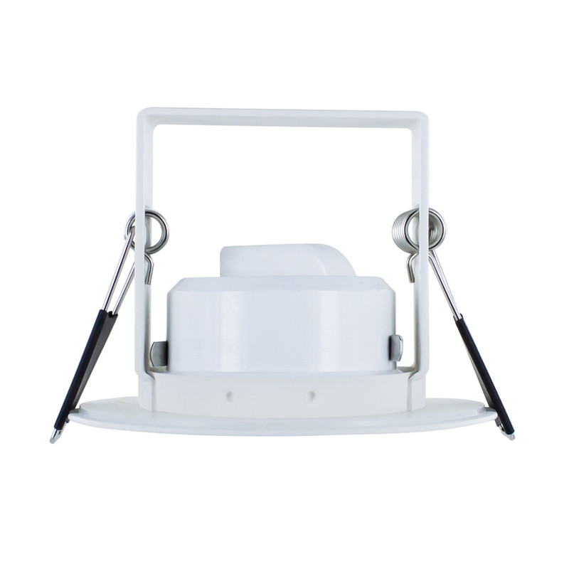 Integral LED 3.8W Evofire+ IP65 Integrated Fire Rated Dimmable Downlight