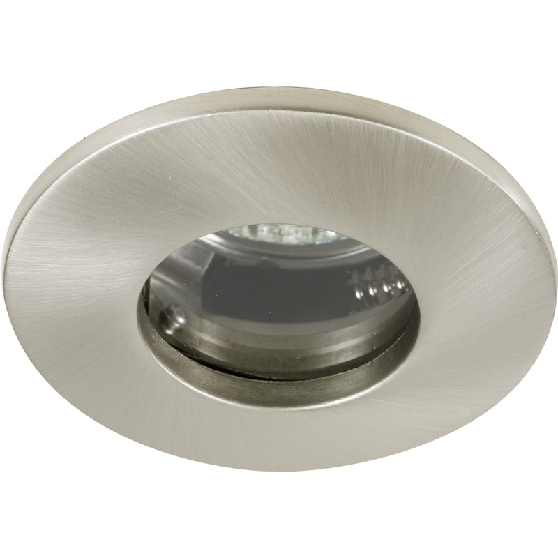Cast IP65 240V/12V Downlight