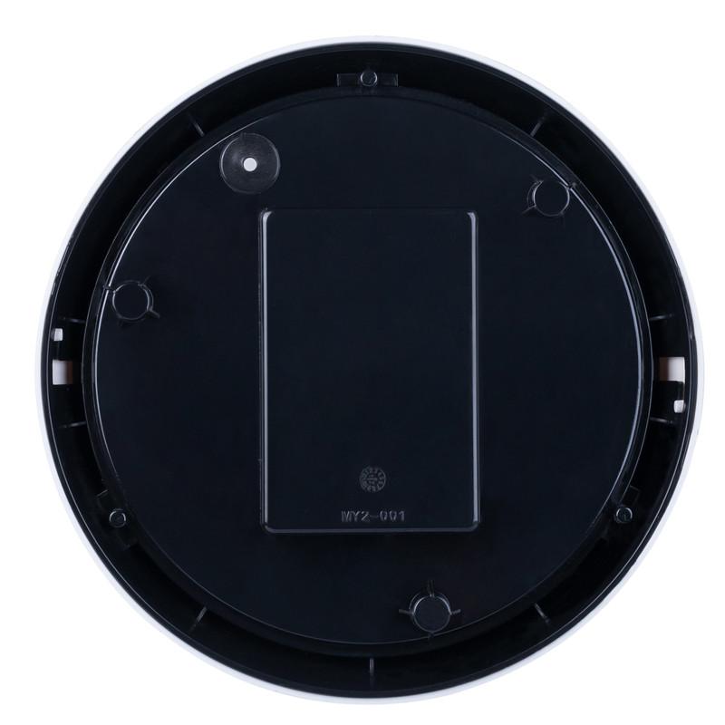 Luceco Eco LED Round Bulkhead IP54 PIR