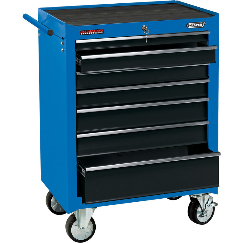 Draper 7 Drawer Roller Cab