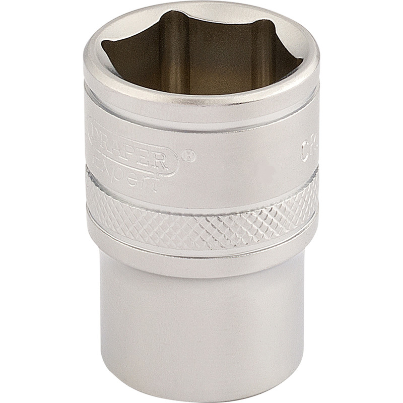 "1/2"" Drive 6 Point Socket"