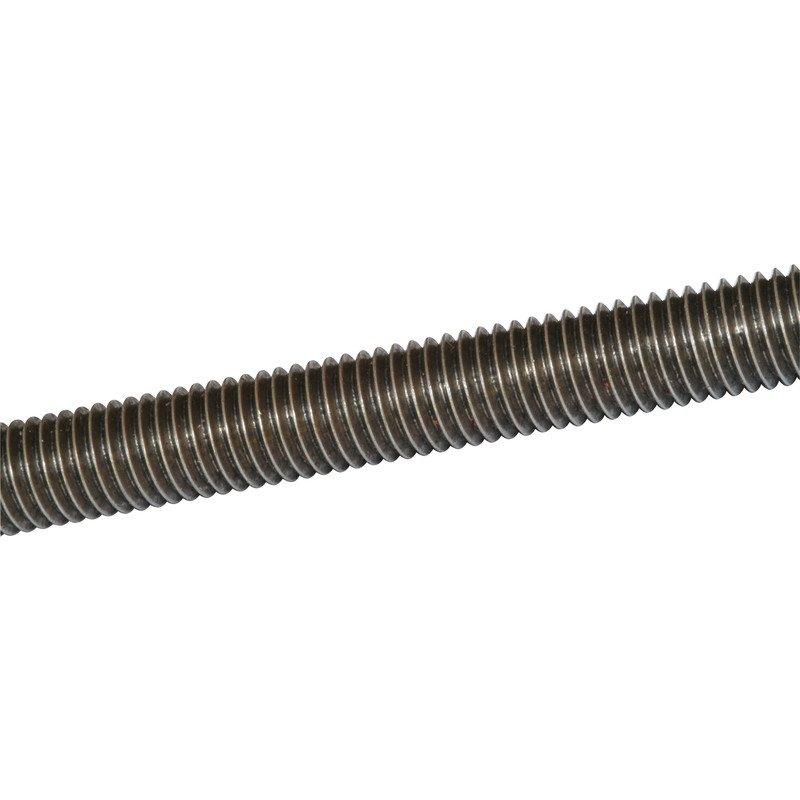 Stainless Steel Threaded Bar