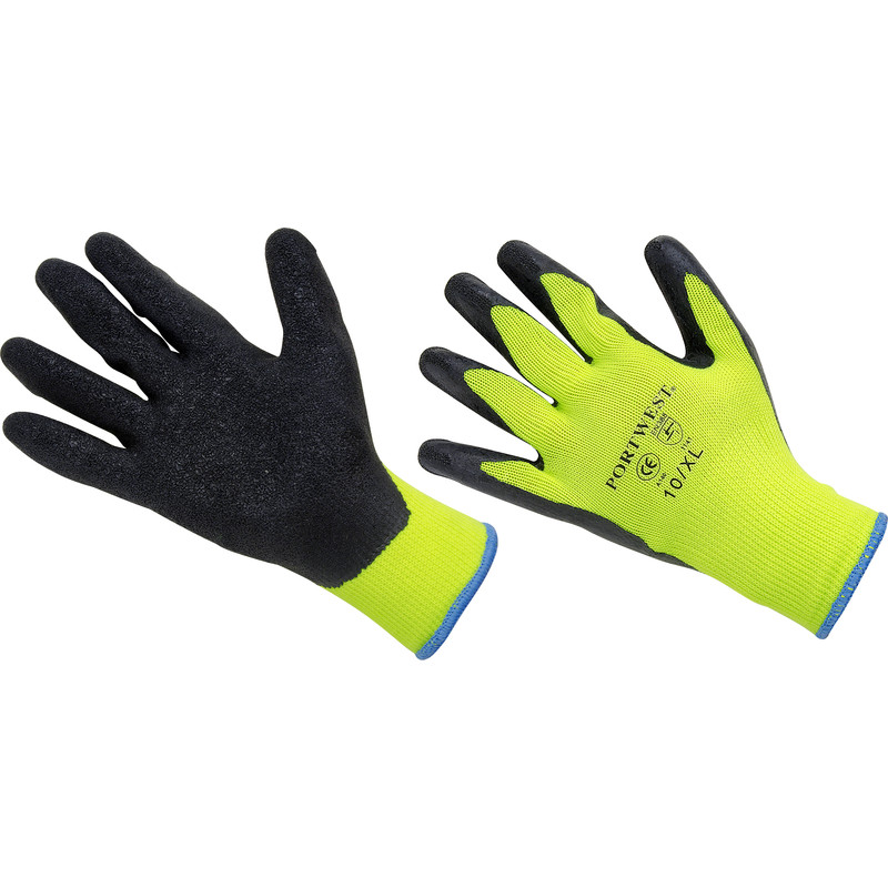 Thermogrip Gloves