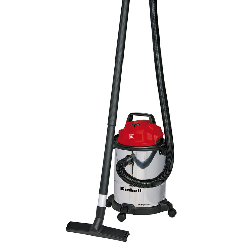 Einhell 15L Wet & Dry Vacuum Cleaner