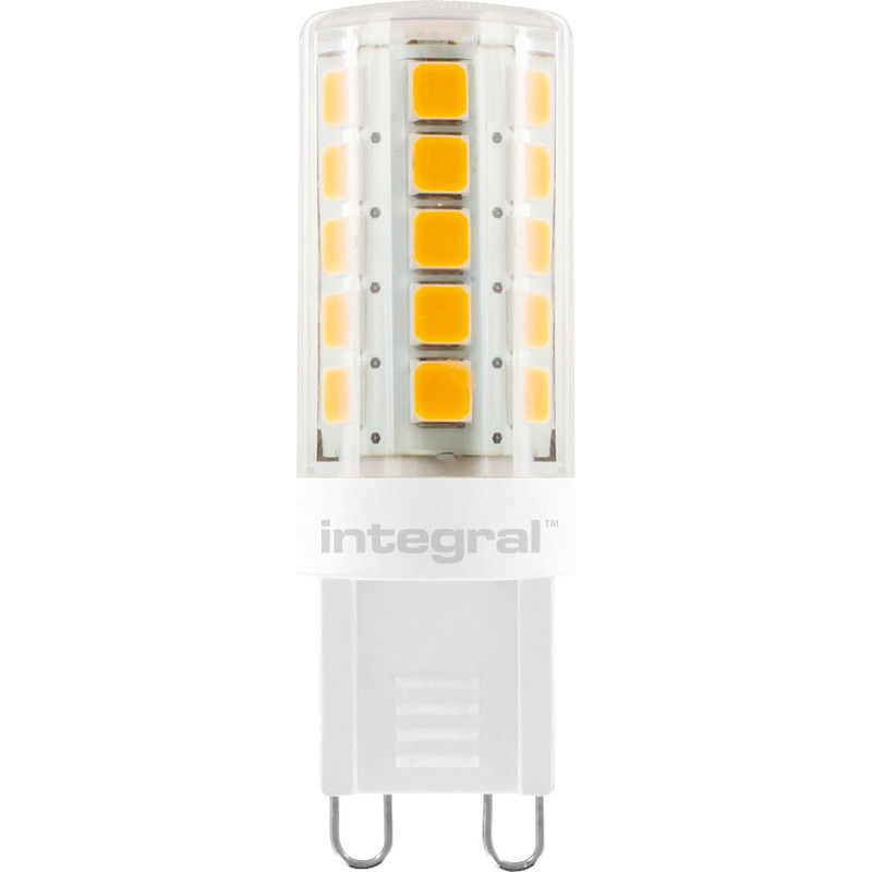 Integral LED G9 Capsule Dimmable Lamp