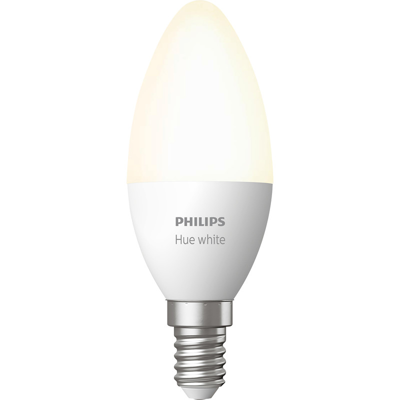 Philips Hue White Bluetooth Lamp