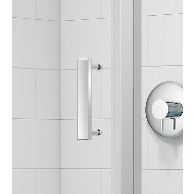 Merlyn NIX Pivot Shower Enclosure Door