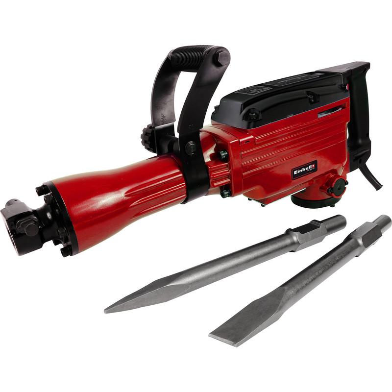 Einhell 15kg 1600W Demolition Hammer