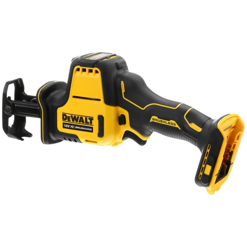 DeWalt 18V XR Compact Reciprocating Saw