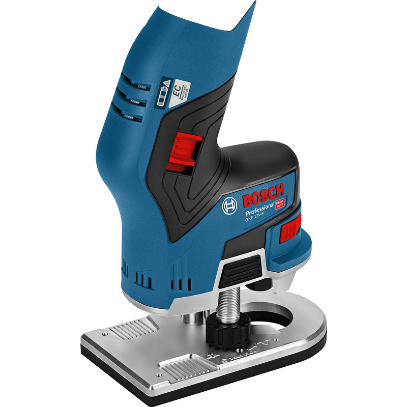 Bosch Professional 12V Router