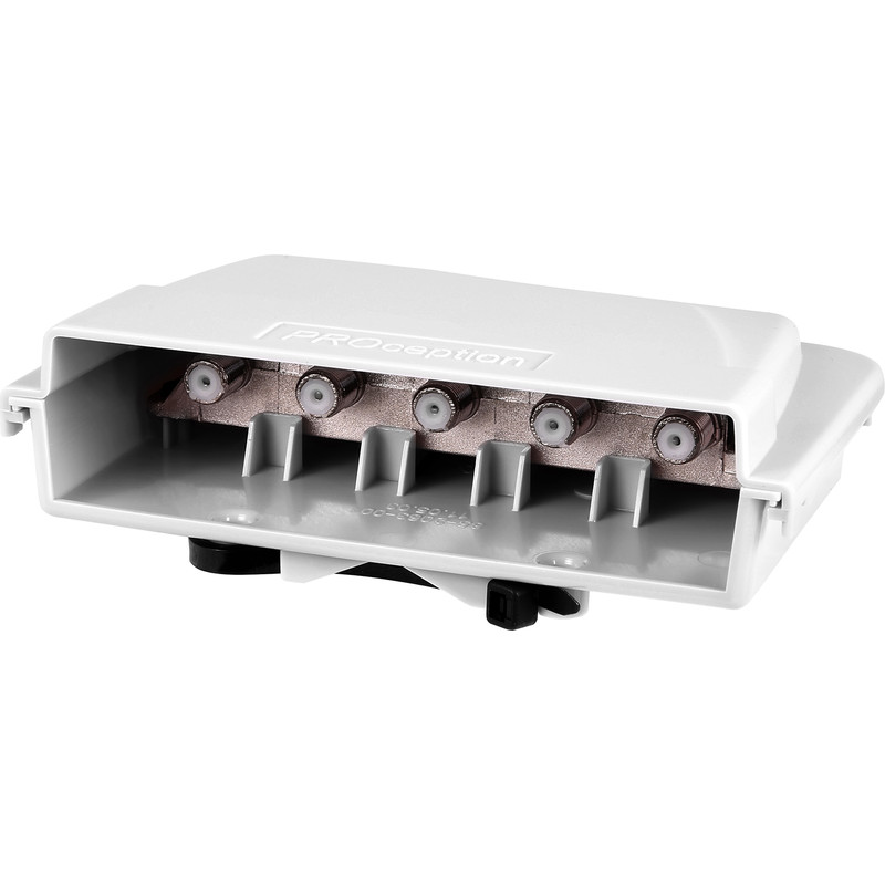 PROception UHF TV Masthead Amplifier
