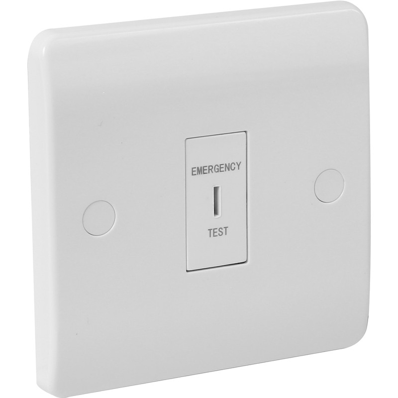Click Mode Key Switch