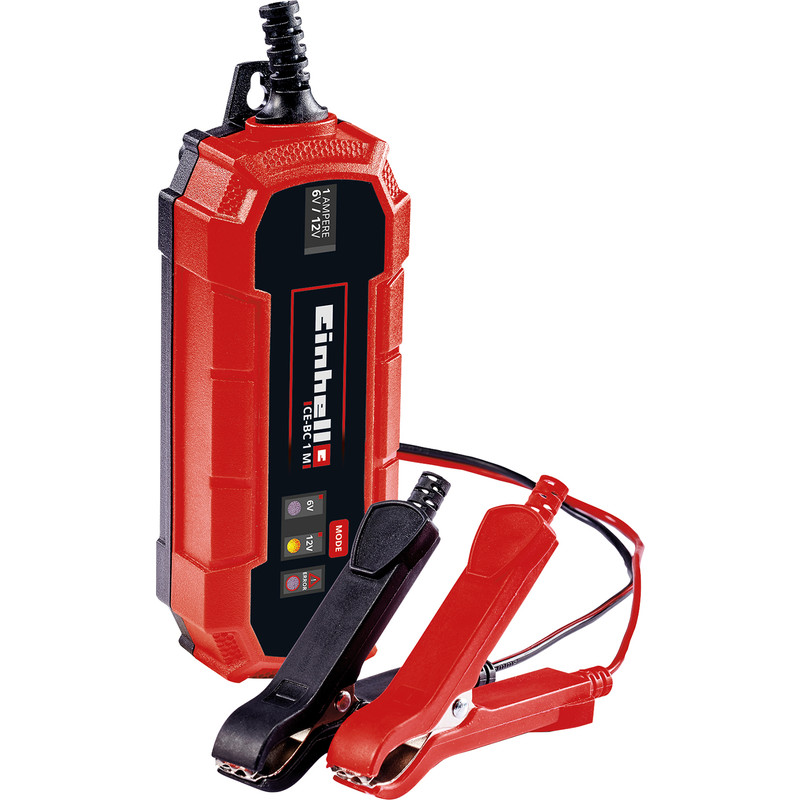 Einhell Smart Battery Charger