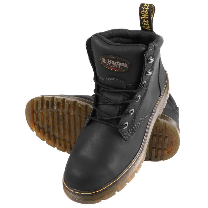 dr martins work boots