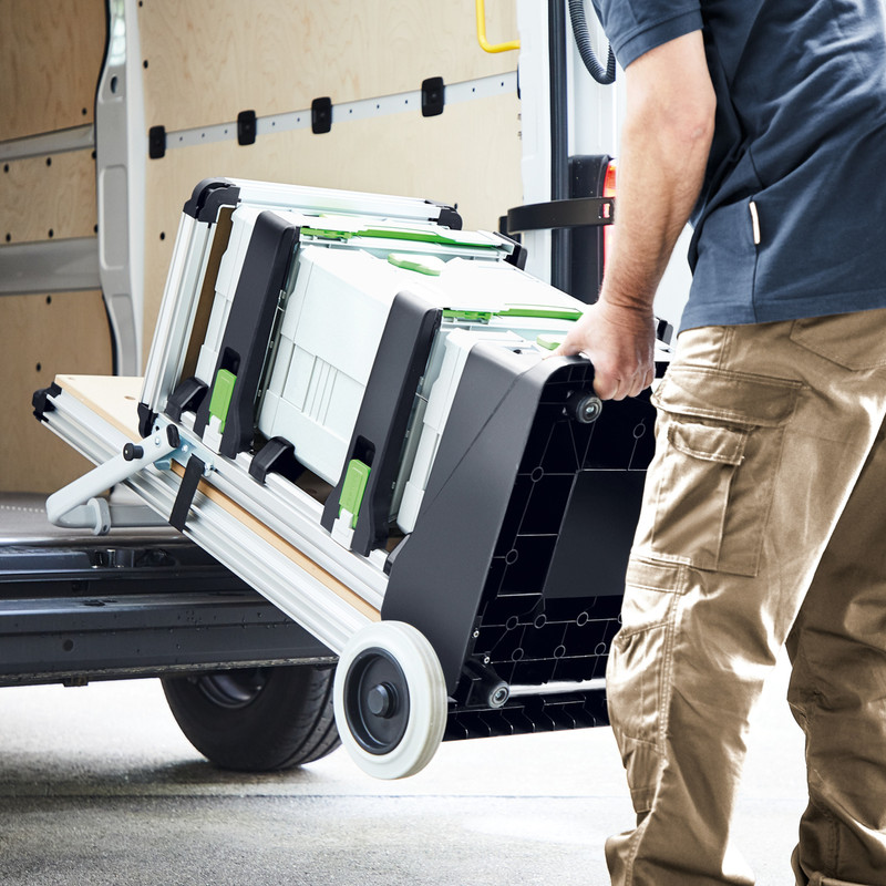 Festool MW 1000 Mobile Workstation